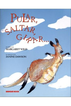 Pular, Saltar, Girar... - Wild,Margaret pdf epub