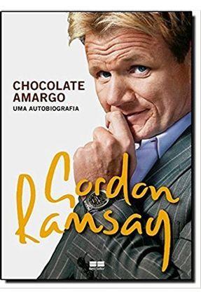Chocolate Amargo - Ramsay,Gordon | Nisrs.org