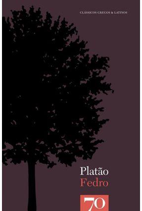 Fedro - Platão   Hoshan.org