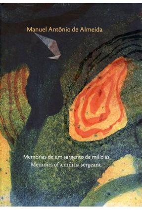Memórias de Um Sargento de Mílicias - Bilingue - Almeida,Manuel Antônio De   Hoshan.org