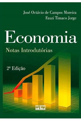 Economia - Notas Introdutorias - Jorge,Fauzi Timaco | Tagrny.org