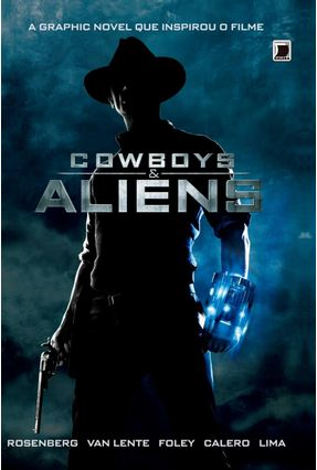 Cowboys & Aliens - Hq - Mitchell Rosenberg,Scott | Hoshan.org