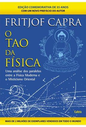 O Tao da Física - Capra,Fritjof pdf epub