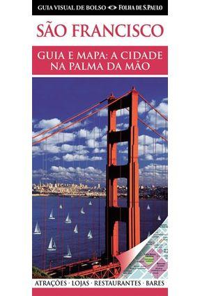 Guia Visual de Bolso São Francisco - Kindersley,Dorling | Hoshan.org