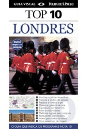 Top 10 Londres - Williams,Roger pdf epub