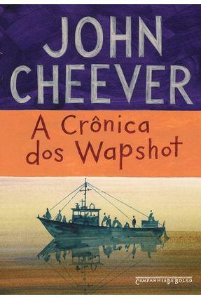 A Crônica Dos Wapshot - Cheever,John pdf epub