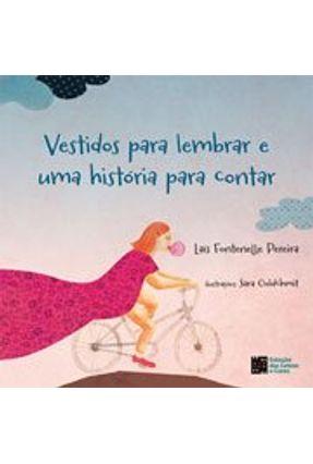 Vestidos Para Lembrar e Uma História Para Contar - Pereira,Lais Fontenelle   Nisrs.org