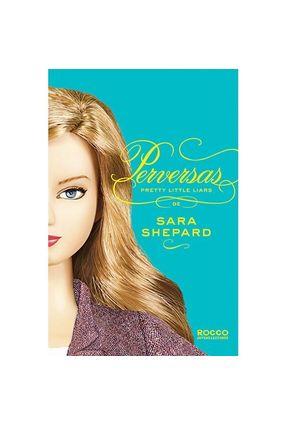 Perversas - Pretty Little Liars - Shepard,Sara pdf epub