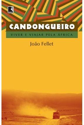 Candongueiro - Fellet,João | Nisrs.org