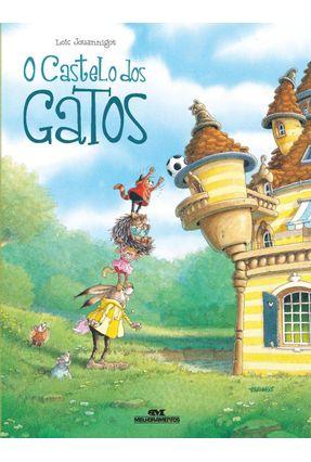 O Castelo Dos Gatos - Jouannigot,Loïc   Nisrs.org