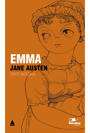 Emma - Col. Saraiva De Bolso - Austen,Jane pdf epub