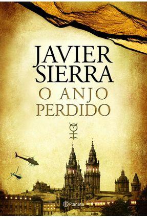 O Anjo Perdido - Sierra,Javier | Tagrny.org