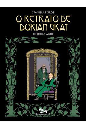 O Retrato de Dorian Gray - Wilde,Oscar | Tagrny.org