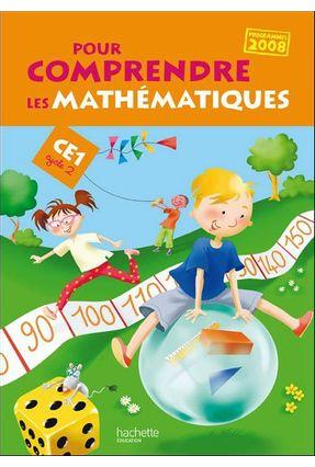 Pour Comprendre Les Mathématiques Ce1 - Collectif  (c.a.i.l) pdf epub