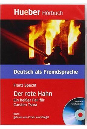 Der Rote Hahn - Krimi - Specht,Franz | Hoshan.org