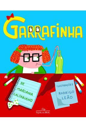 Garrafinha - Caltabiano,Mariana   Hoshan.org