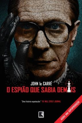 O Espião Que Sabia Demais - Le Carre,John pdf epub