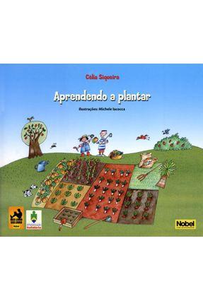 Aprendendo A Plantar - Cleia Siqueira pdf epub