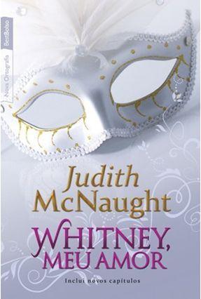 Whitney, Meu Amor - Edição de Bolso - Mcnaught,Judith pdf epub