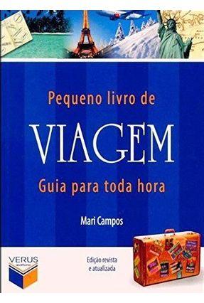 Pequeno Livro de Viagem - Campos,Mari pdf epub