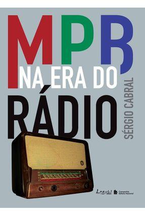 Mpb Na Éra do Rádio - Cabral,Sérgio   Hoshan.org