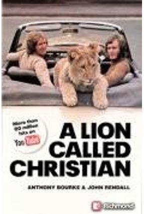 A Lion Called Christian - Richmond   Hoshan.org