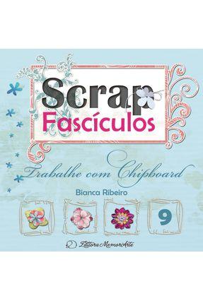 Edição antiga - Trabalhe Com Chipboard - Bianca Ribeiro | Hoshan.org