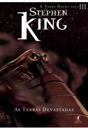 As Terras Devastadas - Col. A Torre Negra Vol. III - King,Stephen pdf epub
