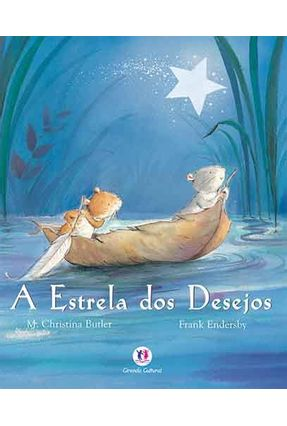 A Estrela Dos Desejos - Butler,Christina | Tagrny.org