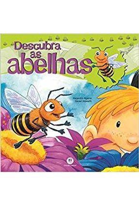 Descubra As Abelhas - Alejandro Algarrra pdf epub