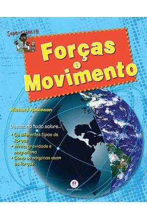 Força e Movimento - Robison,Richard   Hoshan.org