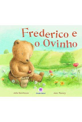 Frederico e o Ovinho - Rawlinson,Julia pdf epub