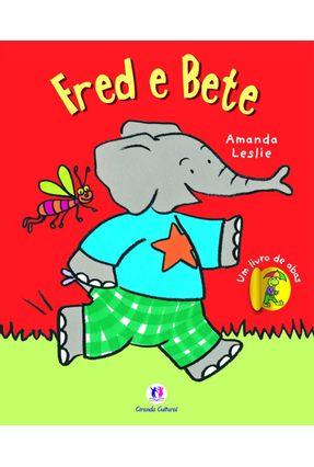 Fred e Bete - Leslie,Amanda pdf epub