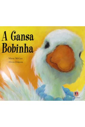 A Gansa Bobinha - Bright,Paul pdf epub