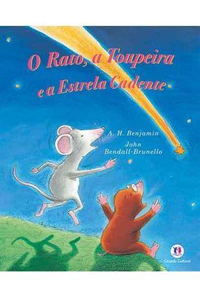 O Rato, a Toupeira e a Estrela Cadente - A.h. Benjamin   Nisrs.org