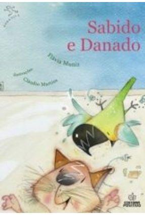 Sabido e Danado - Muniz,Flavia pdf epub