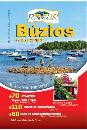Edição antiga - Roteirobr Búzios - o Ano Inteiro / The Year Whole - Mw Editora Ltda pdf epub