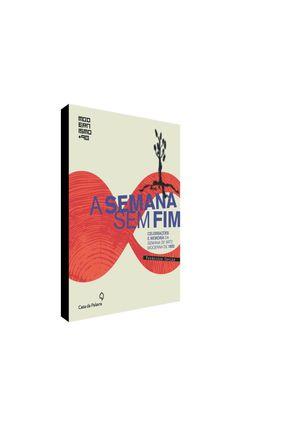 A Semana Sem Fim - Coelho,Frederico | Tagrny.org