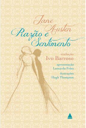 Razão e Sentimento - Austen,Jane | Hoshan.org
