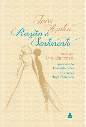 Razão e Sentimento - Austen,Jane | Tagrny.org
