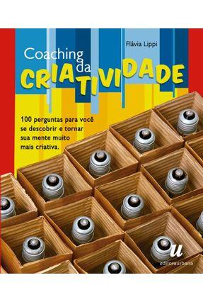 Coaching da Criatividade - Lippi,Flávia pdf epub