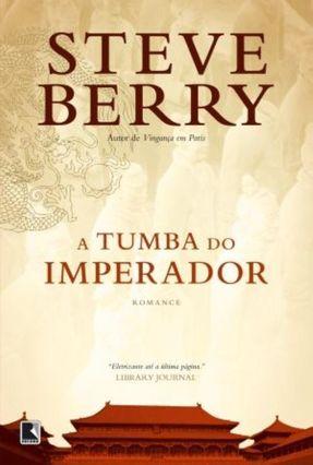 A Tumba do Imperador - Nova Ortografia - Berry,Steve pdf epub