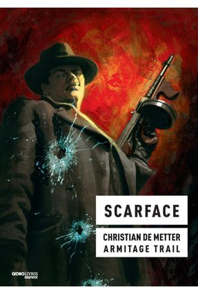 Scarface - Trail,Armitage Metter,Christian De   Tagrny.org
