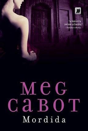 Mordida - Cabot,Meg | Tagrny.org