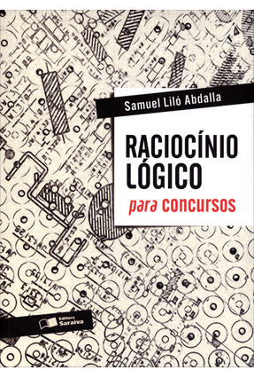 Raciocínio Lógico Para Concursos - Liló Abdalla,Samuel pdf epub