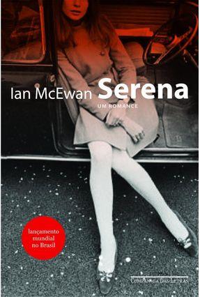 Serena - Mcewan, Ian pdf epub