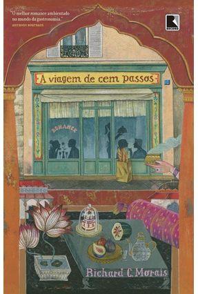 A Viagem De Cem Passos - Morais,Richard C pdf epub
