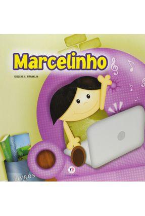 Marcelinho - Franklin,Gislene C. pdf epub