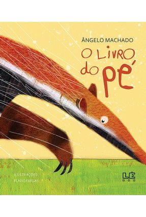 O Livro do Pé - Machado,Angelo pdf epub