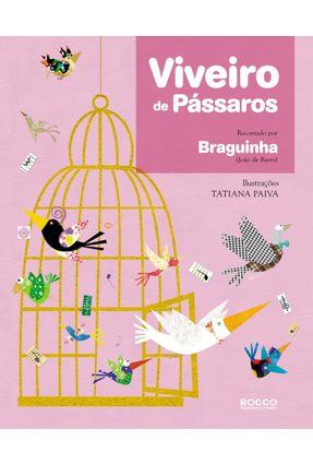 Viveiros de Pássaros - Braguinha pdf epub